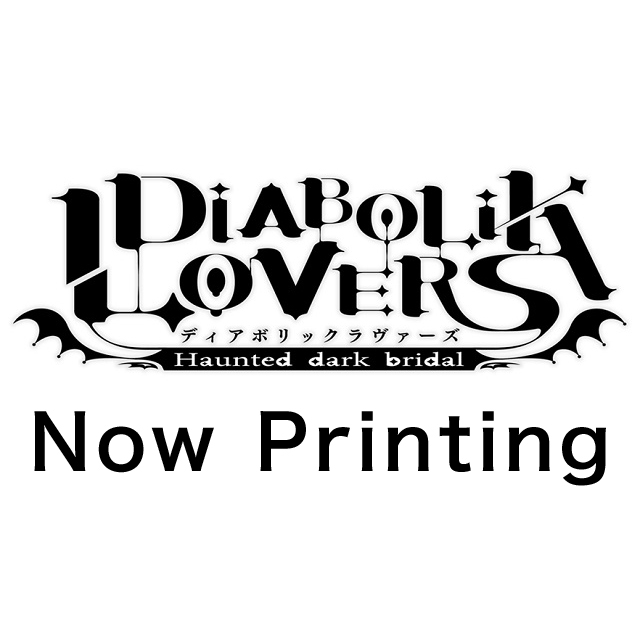 【50%OFF_SUMMER_SALE_2017】DIABOLIK LOVERS SKiT Dolce限定 ビッグ缶バッジ vol.4