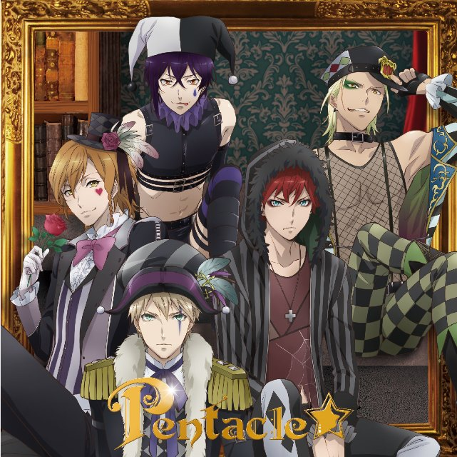 Dance with Devils ED「マドモ★アゼル」 *CD+DVD