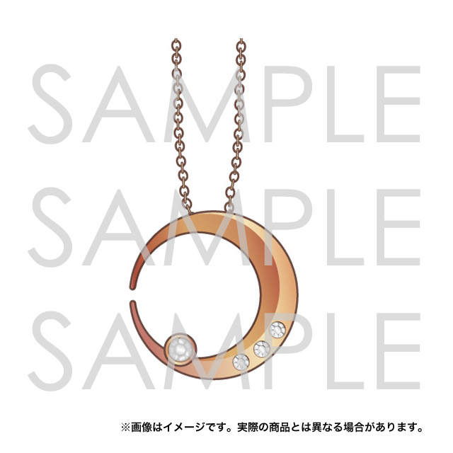 【蔵出し】LAGRANGE POINT BIRTHDAY JEWELRY シャイ