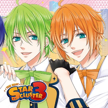MARGINAL#4 THE BEST 「STAR CLUSTER 3」 エル・アールver